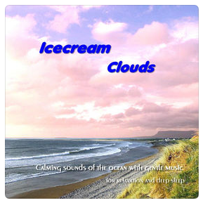 Icecream Clouds